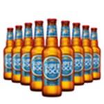 Cerveja Super Bock Oktober Edition Helles