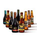 Pack Experiência 9 Cervejas