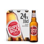 Cerveja sem Álcool Super Bock Free