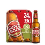 Cerveja Super Bock Original Sem Glúten